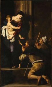 The Madonna of Sant'Agostino